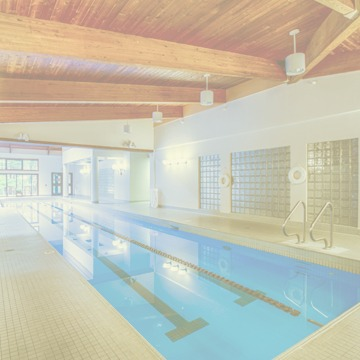 swim spa killington
