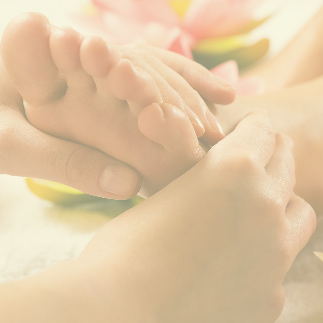 reflexology killington